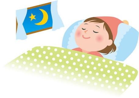 短時間睡眠は悪!仕事のパフォーマンスも落ちるから6.5時間は絶対寝よう!